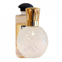 Lampe Berger Clear Pineapple Gift Set