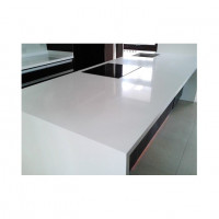 Prime by Solflex Solid Surface Acrylic Countertops